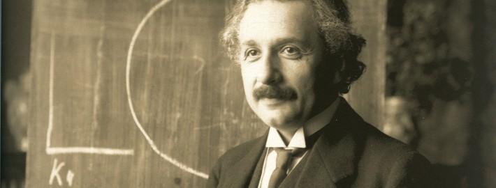 Eigenwijze Einstein