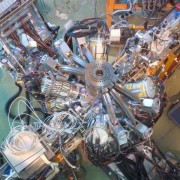 Isolde CERN