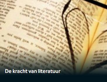 kracht van literatuur