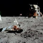 Moon Landing NASA