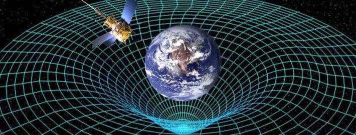 ruimtetijd