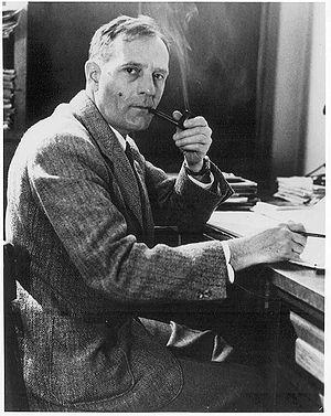 Vrijgesproken: Edwin Hubble.