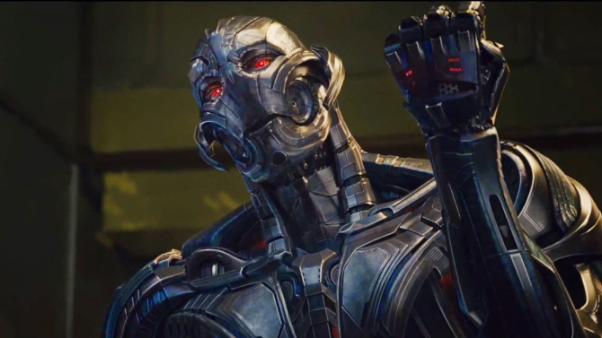 13. Age of Ultron