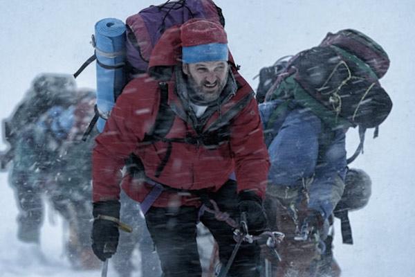 15. Everest
